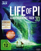 Blu-ray Film Life of Pi (Fox) im Test, Bild 1