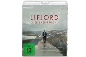 Blu-ray Film Lifjord – Der Freispruch S1 (Koch Media) im Test, Bild 1