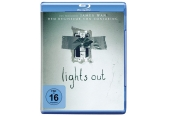 Blu-ray Film Lights Out (Warner Bros.) im Test, Bild 1