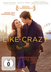 DVD Film Like Crazy (Paramount) im Test, Bild 1