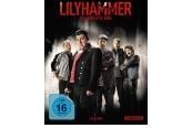 Blu-ray Film Lilyhammer Gesamtedition (Studiocanal) im Test, Bild 1