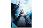 Blu-ray Film Limitless S1 (Universal) im Test, Bild 1