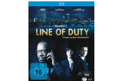 Blu-ray Film Line of Duty – Cops unter Verdacht S1 (Justbridge Entertainment) im Test, Bild 1