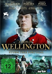 DVD Film Lines of Wellington (KSM) im Test, Bild 1