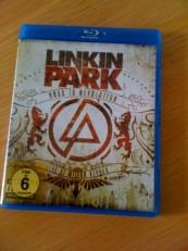 Blu-ray Musik Linkin Park Road to Revolution im Test, Bild 1