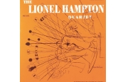 Schallplatte Lionel Hampton – The Lionel Hampton Quartet (Clef Records) im Test, Bild 1