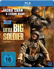 Blu-ray Film Little Big Soldier (KSM) im Test, Bild 1