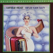 Schallplatte Little Feat – Dixie Chicken (Mobile Fidelity Sound Lab) im Test, Bild 1