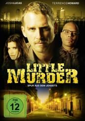 DVD Film Little Murder – Spur aus dem Jenseits (Universum) im Test, Bild 1