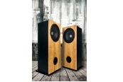 Lautsprecher Stereo Live Act Audio Modell 115 im Test, Bild 1