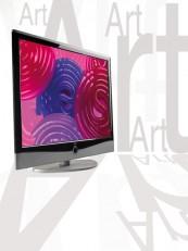 Fernseher Loewe ART 37 LED DR+ im Test, Bild 1