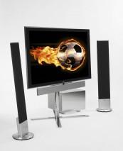 Fernseher Loewe Individual 55 compose 3D  DR+ im Test, Bild 1