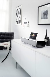 Docking Stations Loewe SoundVision im Test, Bild 1