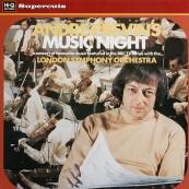 Schallplatte London Symphony Orchestra, André Previn Diverse – Diverse (EMI HiQ) im Test, Bild 1