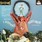 Schallplatte London Symphony Orchestra, Peter Maag – Felix Mendelssohn: A Midsummer Night´s Dream (Universal / Original Recordings Group) im Test, Bild 1