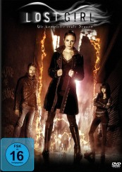 DVD Film Lost Girl – erste Season (Sony Pictures) im Test, Bild 1
