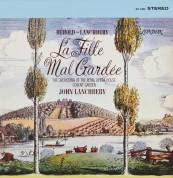 Schallplatte Louis Joseph Ferdinand Herold Covent Garden Orchestra, John Lanchbery – La Fille Mal Gardée (ORG / London) im Test, Bild 1