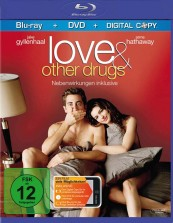 Blu-ray Film Love and Other Drugs (Fox) im Test, Bild 1