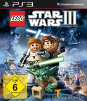 Games Playstation 3 Lucas Arts Lego Star Wars III im Test, Bild 1