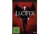 DVD Film Lucifer S2 (Warner Bros.) im Test, Bild 1