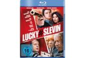 Blu-ray Film Lucky # Slevin (Highlight) im Test, Bild 1