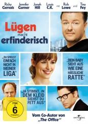 DVD Film Lügen macht erfinderisch (Universal) im Test, Bild 1