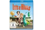 Blu-ray Film Luis und die Aliens (Eurovideo) im Test, Bild 1