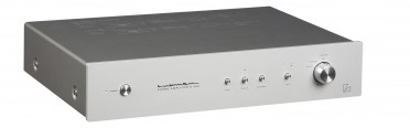Phono Vorstufen Luxman E-200, Luxman DA-200, Luxman M-200 im Test , Bild 1