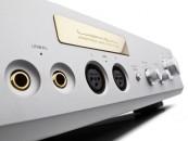 Kopfhörerverstärker Luxman P-700u im Test, Bild 1