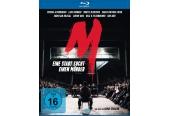 Blu-ray Film M – Eine Stadt sucht einen Mörder (Universum) im Test, Bild 1