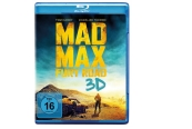 Blu-ray Film Mad Max: Fury Road (Warner Bros.) im Test, Bild 1