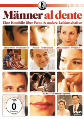 DVD Film Männer al dente (Prokino) im Test, Bild 1