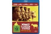 Blu-ray Film Männer, die auf Ziegen starren (Kinowelt) im Test, Bild 1