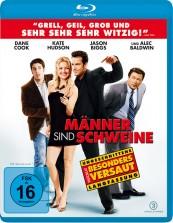 Blu-ray Film Männer sind Schweine (Ascot) im Test, Bild 1