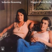 Schallplatte Maggie & Terre Roche - Seductive Reasoning (Columbia / Speakers Corner) im Test, Bild 1