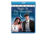 Blu-ray Film Magic in the Moonlight (Warner Bros) im Test, Bild 1