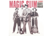 Schallplatte Magic Slim And The Teardrops – Gravel Road (Blind Pig Records) im Test, Bild 1