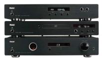 Stereoanlagen Magnat Music System 400 im Test, Bild 1