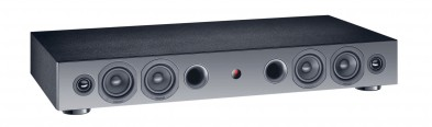 Soundbar Magnat Sounddeck 400 BTX im Test, Bild 1