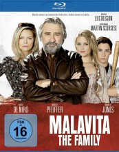 Blu-ray Film Malavita – The Family (Universum) im Test, Bild 1