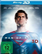 Blu-ray Film Man of Steel (Warner Bros.) im Test, Bild 1