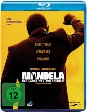 Blu-ray Film Mandela – Der lange Weg zur Freiheit (Senator) im Test, Bild 1