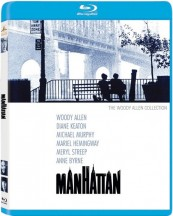 Blu-ray Film Manhattan (Fox) im Test, Bild 1