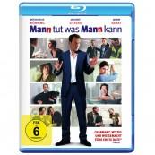 Blu-ray Film Mann tut was Mann kann (Warner) im Test, Bild 1