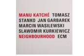 Schallplatte Manu Katché Neighbourhood (ECM) im Test, Bild 1