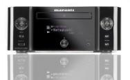 CD-Receiver Marantz M-CR610 im Test, Bild 1