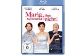 Blu-ray Film Maria ihm schmeckt's nicht (Highlight) im Test, Bild 1
