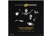 Schallplatte Maria Markesini feat. Klazz Brothers - Studio Konzert (Neuklang) im Test, Bild 1