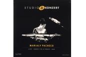 Schallplatte Marialy Pacheco - Studio Konzert (Neuklang) im Test, Bild 1