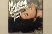 Schallplatte Marina & The Diamonds - The Family Jewels (Chop Shop Records) im Test, Bild 1